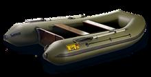 Лодка Норвик 330