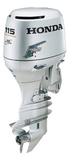Лодочный мотор Honda BF 115 D LU