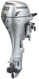 Лодочный мотор Honda BF 20 D3 SHSU