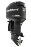 Лодочный мотор Mercury ME 200 L Optimax