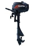 Лодочный мотор Тohatsu M 2.5 S