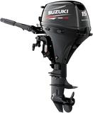 Лодочный мотор Suzuki DF 15 AS (AL)