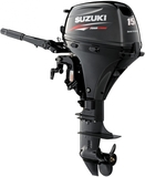 Лодочный мотор Suzuki DF 15 AES (AEL)