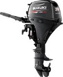 Лодочный мотор Suzuki DF 20 AS (AL)