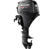 Лодочный мотор Suzuki DF 20 ATS (ATL)