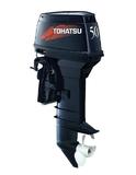 Лодочный мотор Тohatsu M 50 EPOS