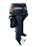 Лодочный мотор Тohatsu M 50 EPTOS