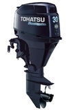 Лодочный мотор Тohatsu MFS 30 EPS