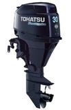 Лодочный мотор Тohatsu MFS 30 EPTS