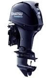Лодочный мотор Тohatsu MFS 50 ETS