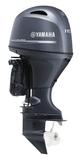 Лодочный мотор Yamaha F 115 BETL