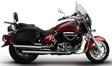 Мотоцикл HYOSUNG ST7 DELUXE
