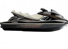 Yamaha FX Cruiser SVHO