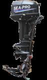 Лодочный мотор Sea-Pro T25SE