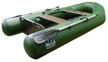 Надувная лодка пвх Фрегат 280 ЕS