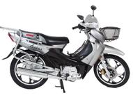 Скутер IRBIS IROKEZ 125сс 4т