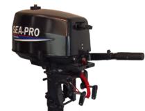 Лодочный мотор Sea-Pro T4S