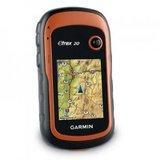 Garmin eTrex 20 Глонасс - GPS