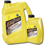 Масло синтетика XPS 4-Stroke Synthetic Oil (3,785 л)