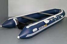 "Лодка надувная транц. ""СОЛАР-500 JET""  тоннель"