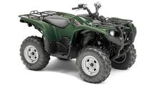 GRIZZLY 550 EPS '2015