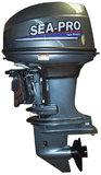 Лодочный мотор Sea-Pro T40SE