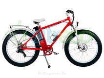 Велогибрид Eltreco INOY