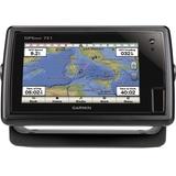 Garmin GPSMAP 721 SV