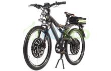 Велогибрид Eltreco Megawatt 3