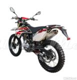 Мотоцикл кроссовый KAYO K2 250 ENDURO 19/16 (2015 г.)