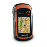 Garmin eTrex 20X Глонасс - GPS