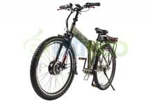 Велогибрид Eltreco PATROL 28 NEXUS 3 ROLLER CAM