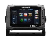 Эхолот-навигатор Lowrance HDS-9 Gen2 Touch
