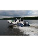 Лодка YAMARAN B450R