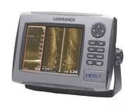 Эхолот-навигатор Lowrance HDS-7 Gen2