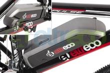 Велогибрид Eltreco IMPULSE EM 502