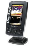 Эхолот-навигатор Lowrance Elite-4 HDI