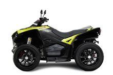 Квадроцикл CECTEC ESTOС 550 EFI T6