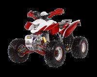 Квадроцикл IRBIS ATV250S 250сс 4т без ПСМ
