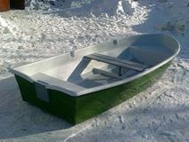 Лодка АФАЛИНА-315