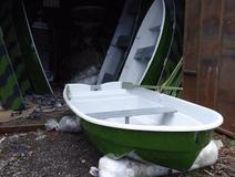 Лодка АФАЛИНА-360
