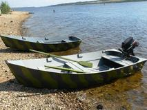 Лодка АФАЛИНА-320М