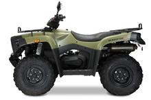 Квадроцикл CECTEC GLADIATOR 550 EFI T6 ECO