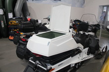 Кофр багажный для BRP LYNX 49-RANGER