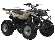 Квадроцикл IRBIS ATV200U 200cc 4т