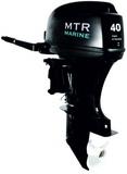 T40FWL MTR Marine