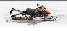 Снегоход M 8000 162` Sno Pro