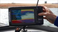 Эхолот Lowrance Elite-7x CHIRP