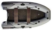 Надувная лодка пвх Фрегат М-290 С