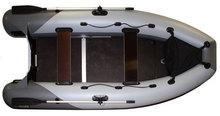 Надувная лодка пвх Фрегат М-370 С